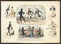 Image of First Steps - Cruikshank, George, 1792-1878