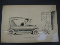 """Image of """"Darn that kiddie car!"""" - Herold, Don, 1889-1966"""
