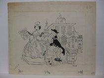 Image of Boston News-Letter 1704 - Nelson, Roy, 1905-1956?