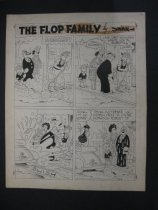 Image of Flop Family - Swanson, George O., d.1981
