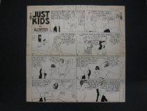 Image of Just Kids - Carter, Augustus Daniel (Ad), 1895-1957