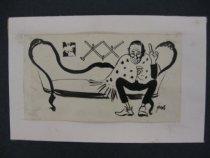 Image of [Arthur William Brown] - Parker, Al, 1906-1985
