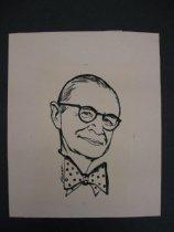 Image of [Arthur William Brown]  - Steckler, Len, 1930-