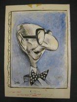 Image of [Arthur William Brown] - Berman, Sam, 1906-