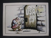 Image of Sanction Buster USA - Anderson, David, 1952-