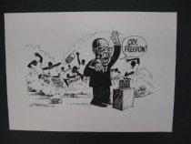 Image of Cry, Freedom! - Fedler, Dov, 1940-