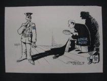Image of Judicial inquiry - Fedler, Dov, 1940-