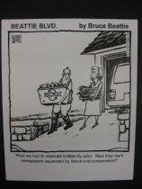 Image of Beattie Blvd. - Beattie, Bruce, 1954-