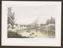 Image of [USPRR landscapes] - Stanley, John Mix, 1814-1872