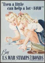 "Image of ""Even a little can help a lot - NOW"" - Parker, Al, 1906-1985"