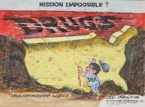 Image of Mission Impossible? - Aguila, Dani, 1928-