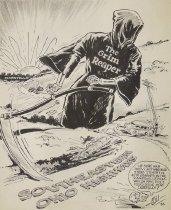 Image of Beware, It's His Busy Season - Egli, Leo, 1892-1966