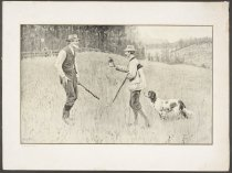 Image of [hunters] - Frost, Arthur Burdett, 1851-1928