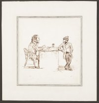 Image of The Deal - Worth, Thomas, 1834-1917