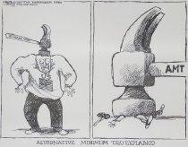 Image of Alternative Minimum Tax: Explained - Stantis, Scott, 1958?-