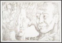 Image of Hero - Jones, Doug