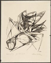 Image of Laughing Bug - Millman, Edward, 1907-1964