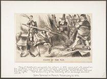 Image of Giants in the Way. - Tenniel, John, 1820-1914