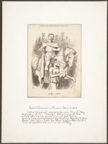 Image of Rome.  1871 - Tenniel, John, 1820-1914
