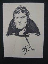 Image of Cody Starbuck - Chaykin, Howard, 1950-