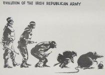 Image of Evolution of the Irish Republican Army - Payne Jr., Eugene Gray, 1919-2010