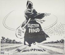 Image of [Election Fraud] - Payne Jr., Eugene Gray, 1919-2010