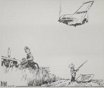 Image of [Airline pilots asso.] - Payne Jr., Eugene Gray, 1919-2010
