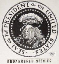 Image of Endangered species - Ramsey, Norman