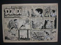 Image of Dondi - Edson, Gus, 1901-1966