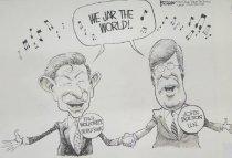 Image of We Jar the World! - Breen, Steve
