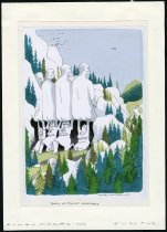 Image of 'Back of Mount Rushmore' - Williams, Mike, 1940-