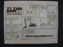 Image of PIXies - Wohl, Jack, 1933?-