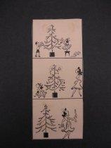 Image of [Christmas tree] - Twanova, Luba