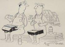 "Image of ""Soup, why?"" - Bonestell, Jack"