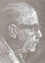 Image of [Engraving of man] - Todd, James F., 1951-