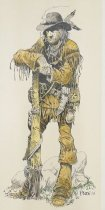 Image of [Cowboy] - Ploog, Mike, 1942-