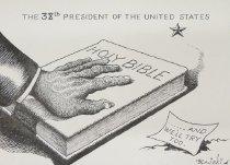 """Image of """"......... so help me God."""" - Rajski, Raymond B., 1917-"""