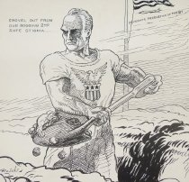 """Image of '""""What can you do for your country?"""" - Rajski, Raymond B., 1917-"""