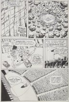 """Image of [Page 2 of ''Count 10 Superman... and die!"""" story. Action Comics Vol. 38 #445 ] - Swan, Curt, 1920-1996"""