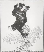 Image of Affirmative Action on Capitol Hill - Poinier, Arthur, 1911-1998