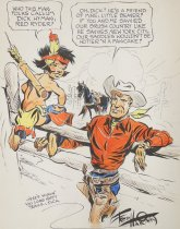 Image of Red Ryder - Harman, Fred, 1902-1982