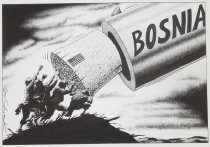 Image of Bosnia - Schrank, Peter, 1952-