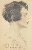 Image of Mary DeBeck - Flagg, James Montgomery, 1877-1960