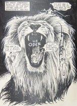 Image of Roughly speaking [U.S. Open] - Trelease, James