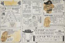 Image of [Tom Trick] written by Meg + drawn by Frank & Walt - Price, Walt