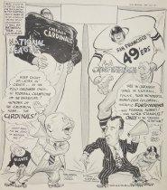 Image of Better hide those midgets - Mullin, Willard, 1902-1978