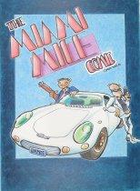 Image of The Miami mice comic - Bode, Mark, 1963-