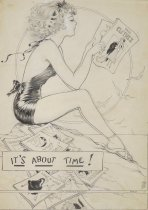 Image of It's About Time! - Hays, Ethel, 1892-1989