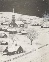 Image of Silent night - Holy night - Shafer, Claude, 1878-1962