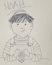 Image of Noah  - Springer, Sally